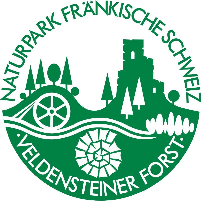Logo Naturpark Fränkische Schweiz-Veldensteiner Forst