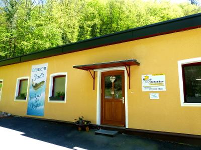 Hofläden, Dorfladen und mehr