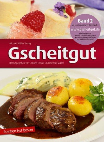 Gscheitgut Kochbuch