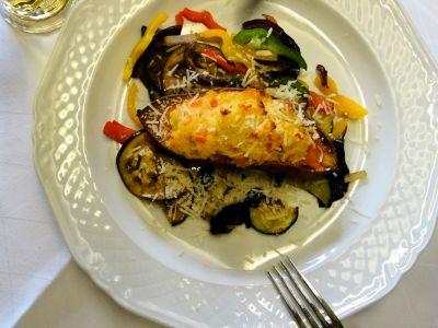Vegane Küche in der Fränkischen Schweiz