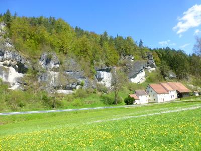 Wetter Obertrubach