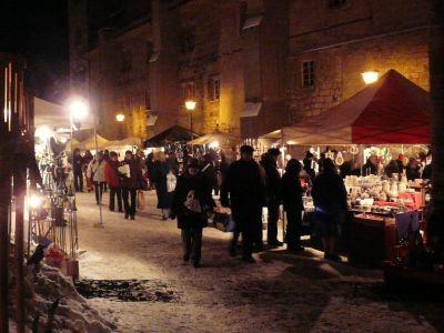 Weihnachtsmarkt Thurnau