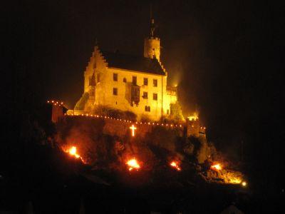 Burg Gößweinstein zur Ewigen Anbetung