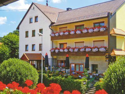 Wellnessurlaub im Gasthaus Drei Linden