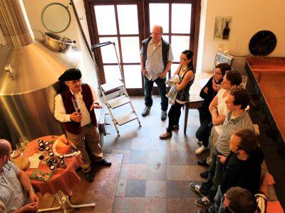 Genusstage in Memmelsdorf bei Bamberg ©Hotel- und Brauereigasthof Drei Kronen