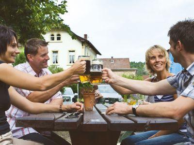 BierWochen in der Fränkischen Schweiz